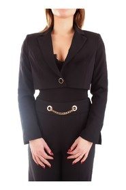MARCIANO GUESS 02G2029262Z Jacket Women BLACK