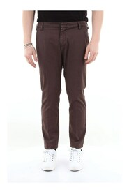 A2081881783 Cropped Trousers