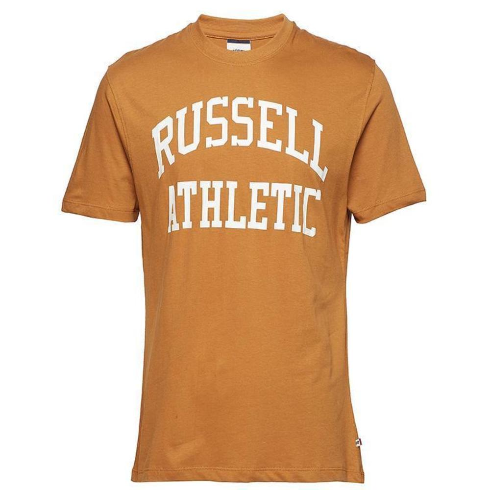 Russell Athletic Classic Arch Logo T-Shirt