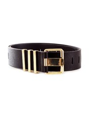 GUESS BW7315P0247 BELT Women BLACK