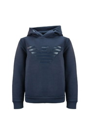 NEOPRENE CLOSED SWEATSHIRT