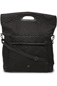Day Q Chevron Bag