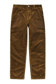 Pantalone Single Knee Tawny