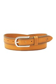 Elegante fairtrade riem
