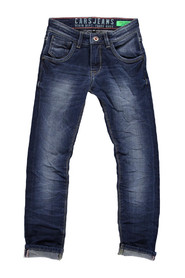 Cars Ki Krick denim deep dark blue dark blue | Freewear Blauw