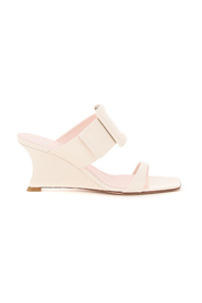 in the city wedge mules