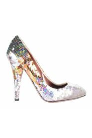 Sequins Pumps