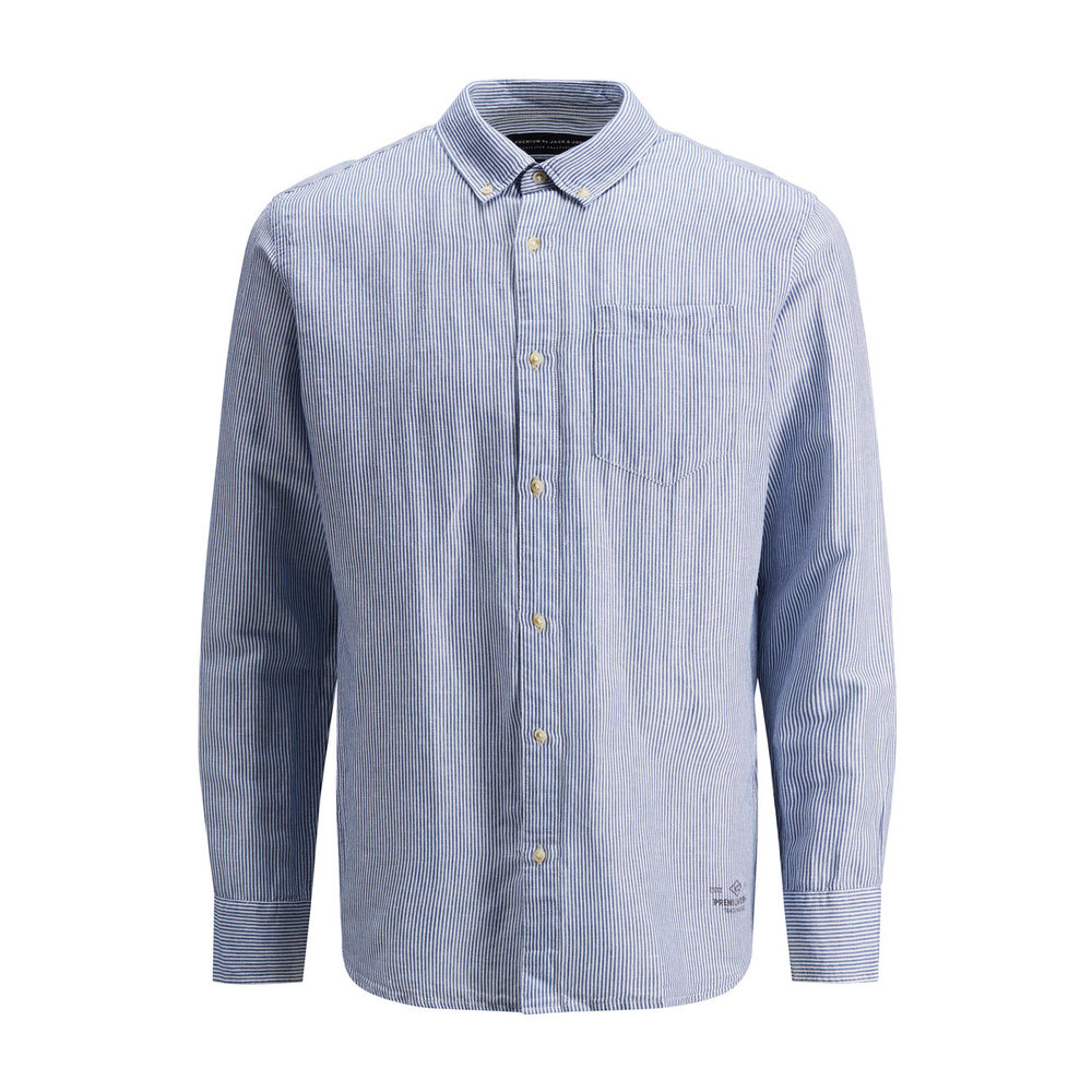 Shirt Cotton-linen