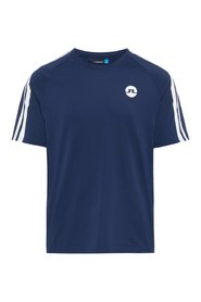 Training Tee M RILEY PLACEMENT MESH