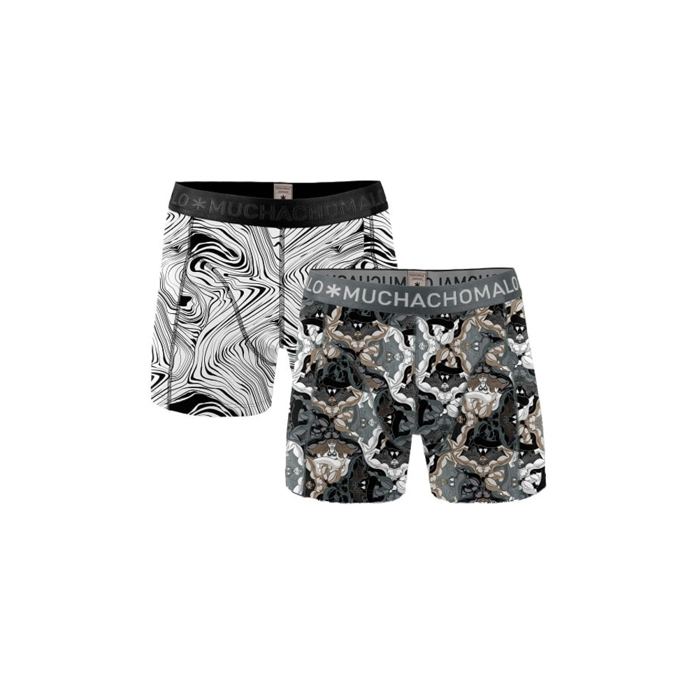 Opart 2-Pack Boxershorts