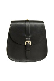 Le Sab M leather bag
