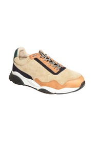 ZSP7 Leather Trainers