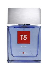 perfumes T5 BE COOL