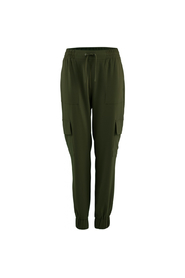 Aggie Pants Army Green-34