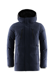 Race T8 Parka Ytterplagg