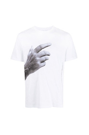 THE OTHER HAND SERIES T-SHIRT