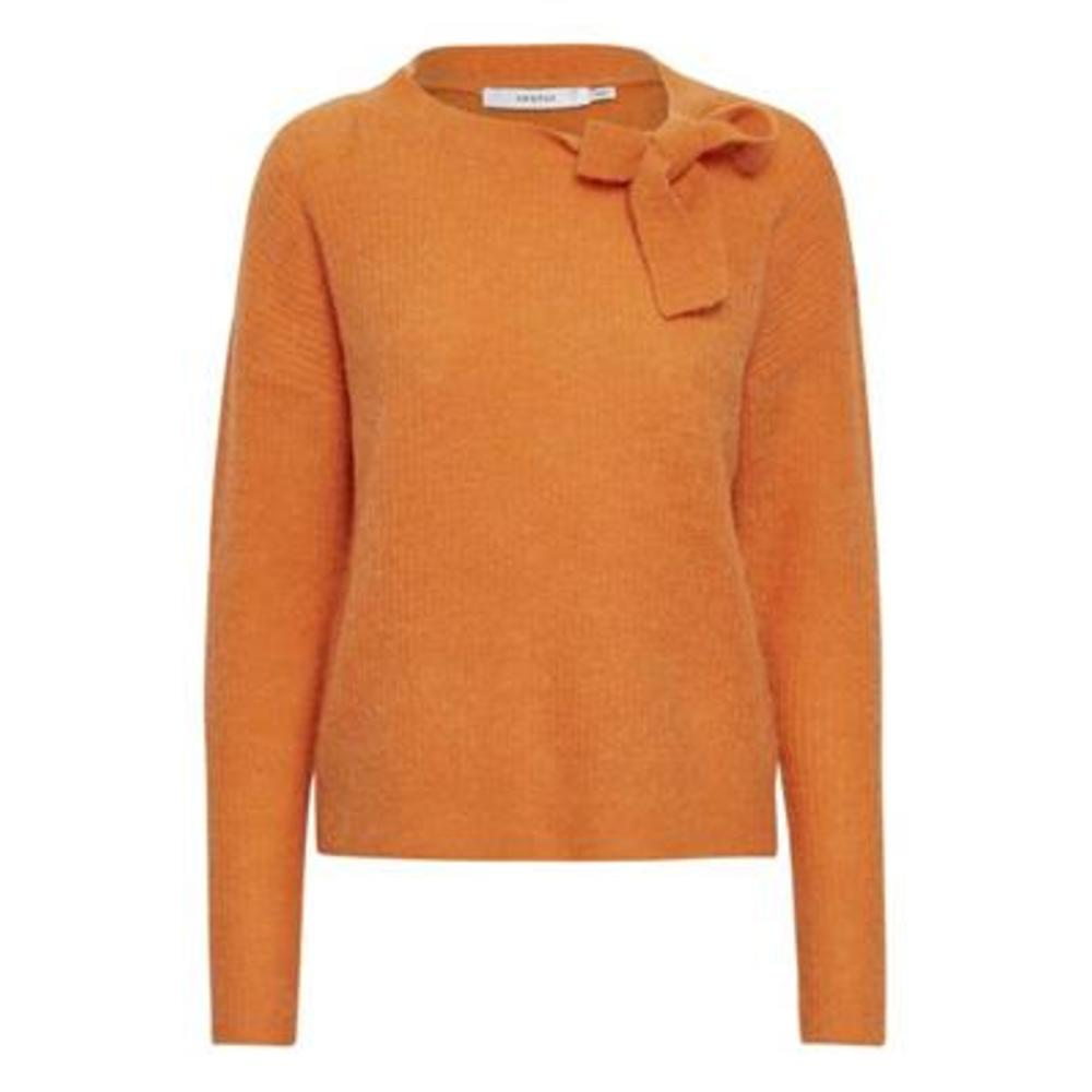 Orange pullover | Gestuz | Ullgensere | Miinto.no