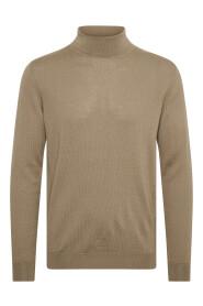Parcusman Wool Mix Sweater