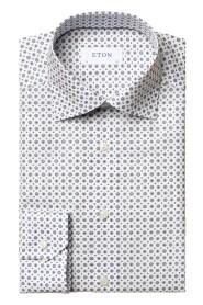 Signature Twill Slim Shirt