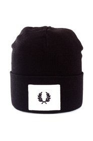 FRED PERRY C7153 Cap Men BLACK