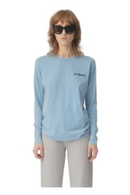 Casual Tee Long Sleeve