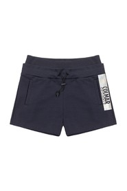 Mermuda Shorts