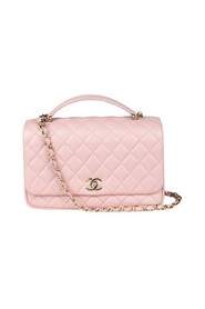 Pre-owned Citizen Chic Flap Crossbody Bag