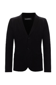 Blazer with pockets