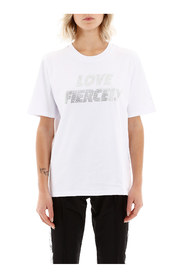 Love fiercely t-shirt
