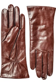 Horse Gloves Dam brown