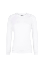 ZK-NOS-200 BASIC LOOSE FIT SWEATER