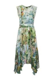Jungle Mood Dress Kjole