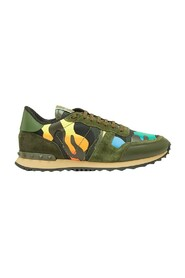 Rockrunner Camouflage Sneakers