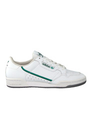 Lage sneakers Continental 80