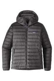 DOWN JACKET HOODY