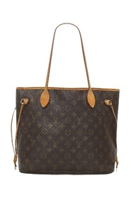 Monogram Neverfull MM-duk