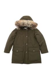 Woolrich Coats Green