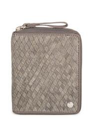 EMILY wallet grey