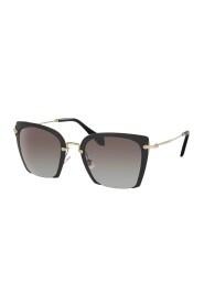 Sunglasses MU 52RS 1AB0A7