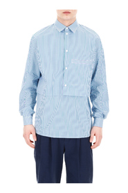 Grant double layer shirt