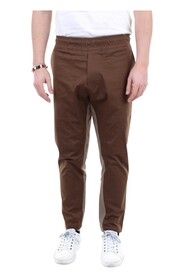 L1PSS205117 Regular Trousers