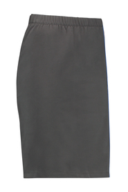 L.O.E.S. 20152 Dollar skirt Antra grey