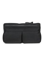 MAbringin Crossover Nylon Bag