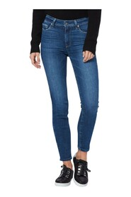 Hoxton Ankle High Rise Skinny Jean