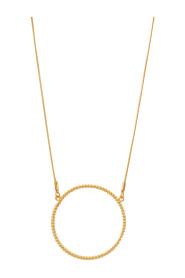 Necklace Bubble Simple