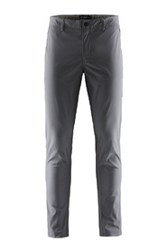RACE CHINO TROUSERS