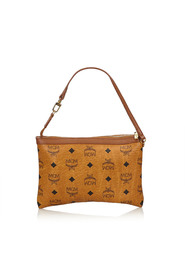Visetos Leather Handbag