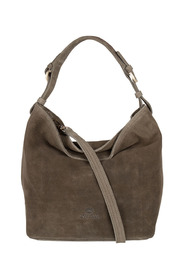 Shoulderbag Medium Suede