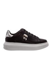 leather trainers sneakers K/Ikonik Kapri