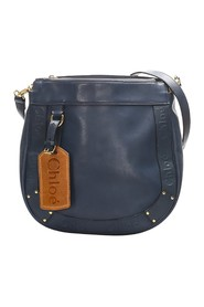 Eden Leather Crossbody Bag